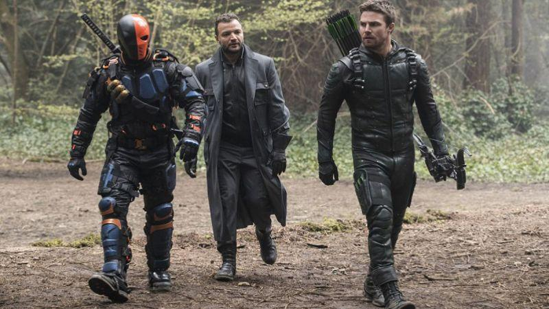 Watch Series Arrow - Season 1 (2012) - Free Movies