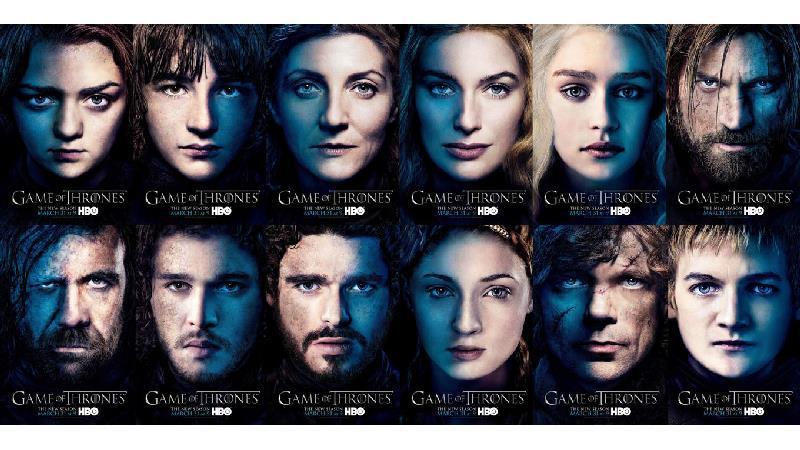 Игра престолов 7 сезон все серии