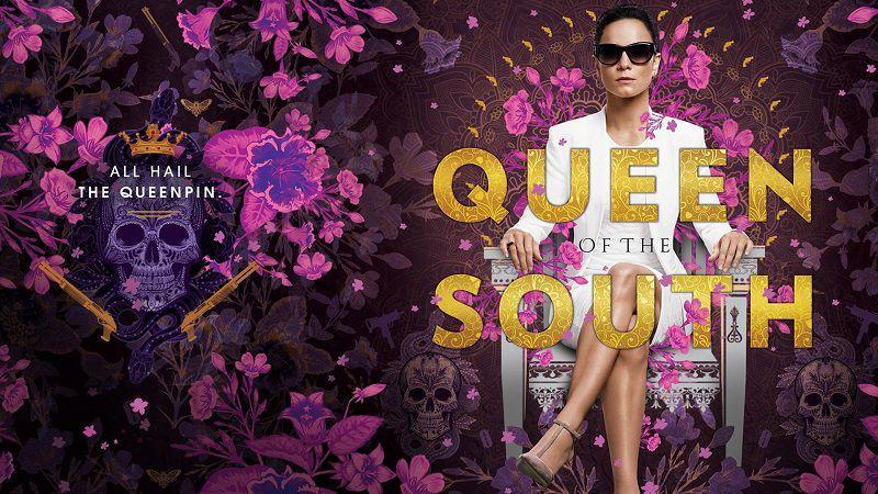Королева юга 3 сезон