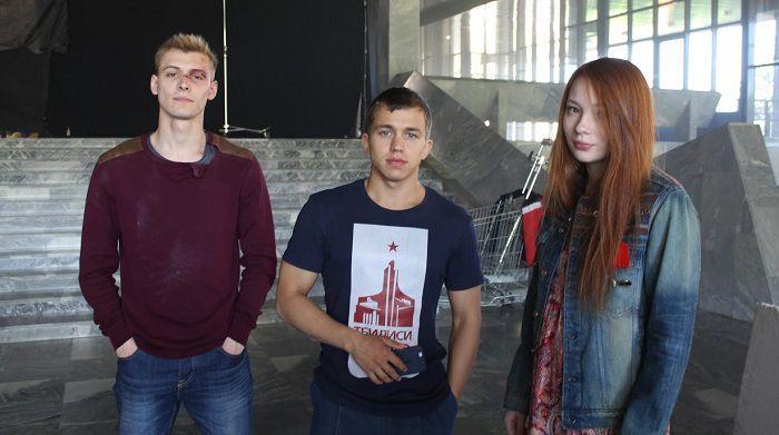 фото из сериала чернобыль фото
