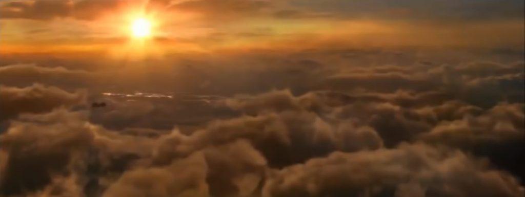 Кадр из фильма Хроники Нарнии серебряное кресло