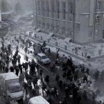 Кадр из фильма Метро 2033