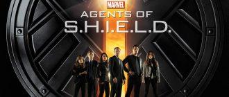 Агенты Щ.И.Т 5 сезон 18 серия: дата выхода и промо, смотреть онлайн