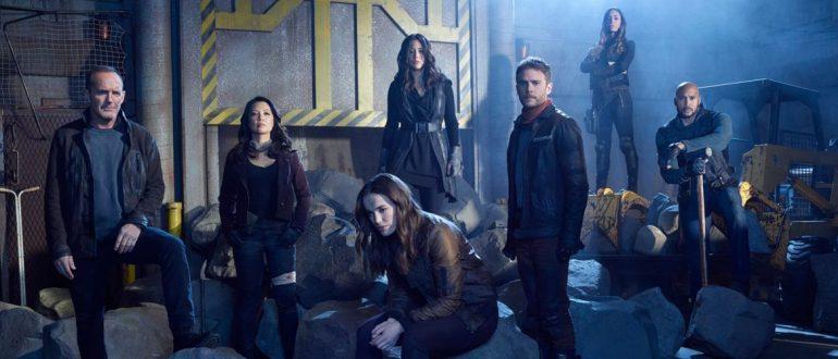 Агенты Щ.И.Т 5 сезон 19 серия: дата выхода, трейлер и сюжет, смотреть онлайн