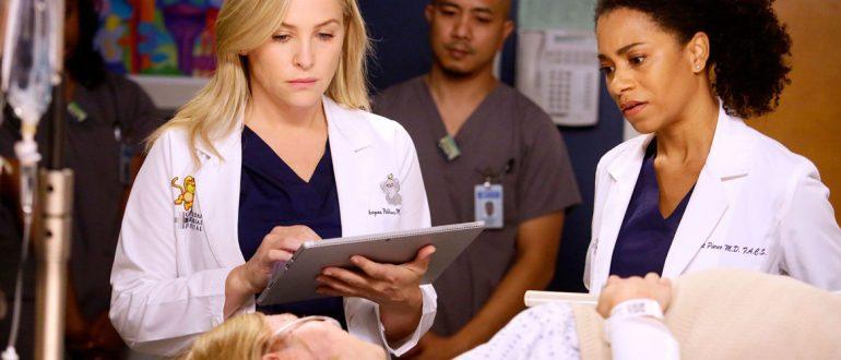 Анатомия страсти 14 сезон 21 серия: дата выхода, трейлер и описание сюжета, смотреть онлайн