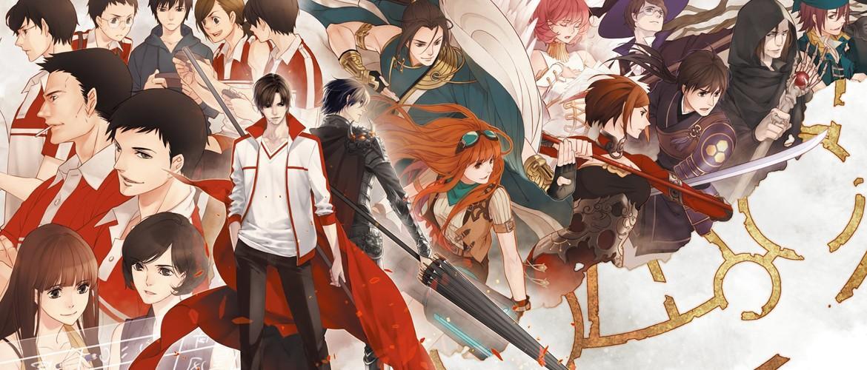 Аватар короля 2 сезон: даты выхода новых серий аниме, смотреть трейлер онлайн