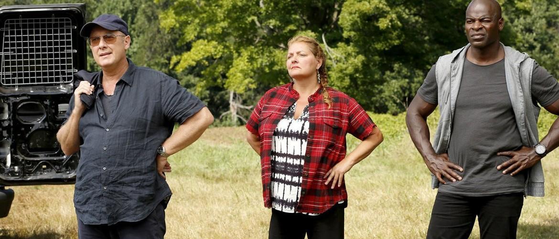 Черный список 5 сезон 19 серия: дата выхода, промо к эпизоду, смотреть онлайн