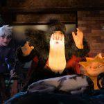 Кадр из мультфильма Хранители Снов