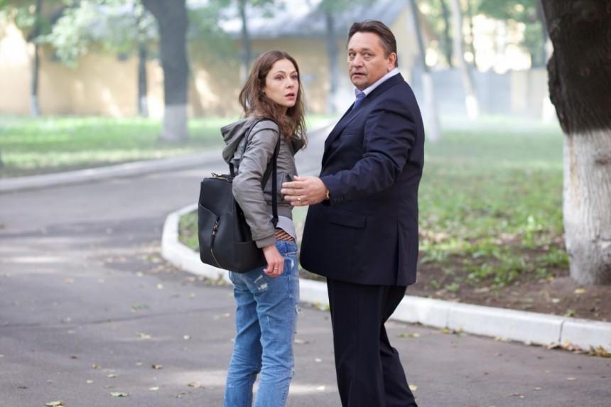 Кадр из сериала Измены