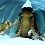 Кадр из мультфильма Ледниковый период