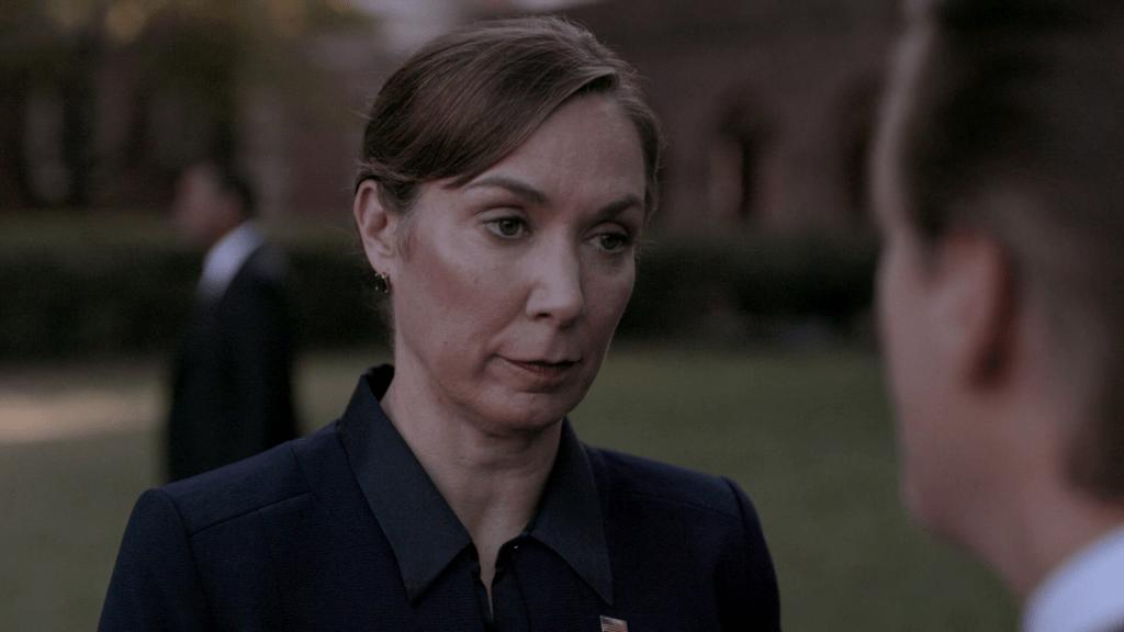 Кадр из сериала Родина 7 сезон
