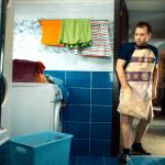 Кадр из сериала Саша Таня