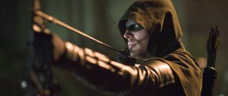 Стрела 6 сезон 20 серия: дата выхода и промо эпизода, смотреть онлайн