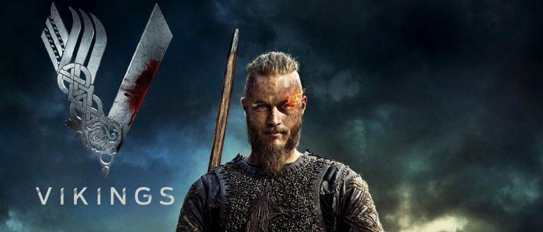 Викинги 8 сезон: дата выхода, актерский состав и сюжет, трейлер сериала