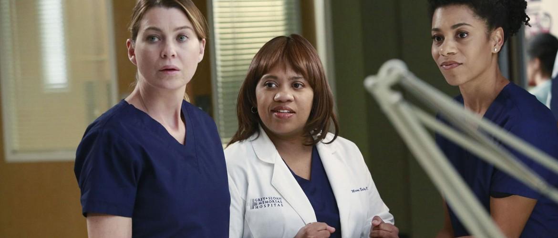 Анатомия страсти 14 сезон 24 серия: промо и дата выхода эпизода, смотреть онлайн