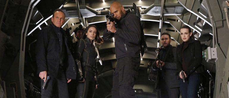 Агенты Щ.И.Т. 5 сезон 20 серия: дата выхода, трейлер, смотреть эпизод онлайн