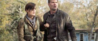 Бойтесь ходячих мертвецов 4 сезон 6 серия: дата выхода эпизода и промо, смотреть онлайн