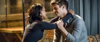 Флэш 4 сезон 21 серия: промо и дата выхода, смотреть эпизод онлайн
