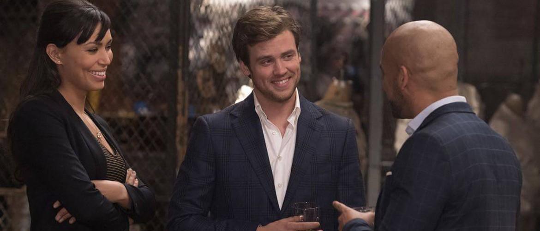 Хитрость 1 сезон 10 серия: трейлер и дата выхода эпизода, смотреть онлайн