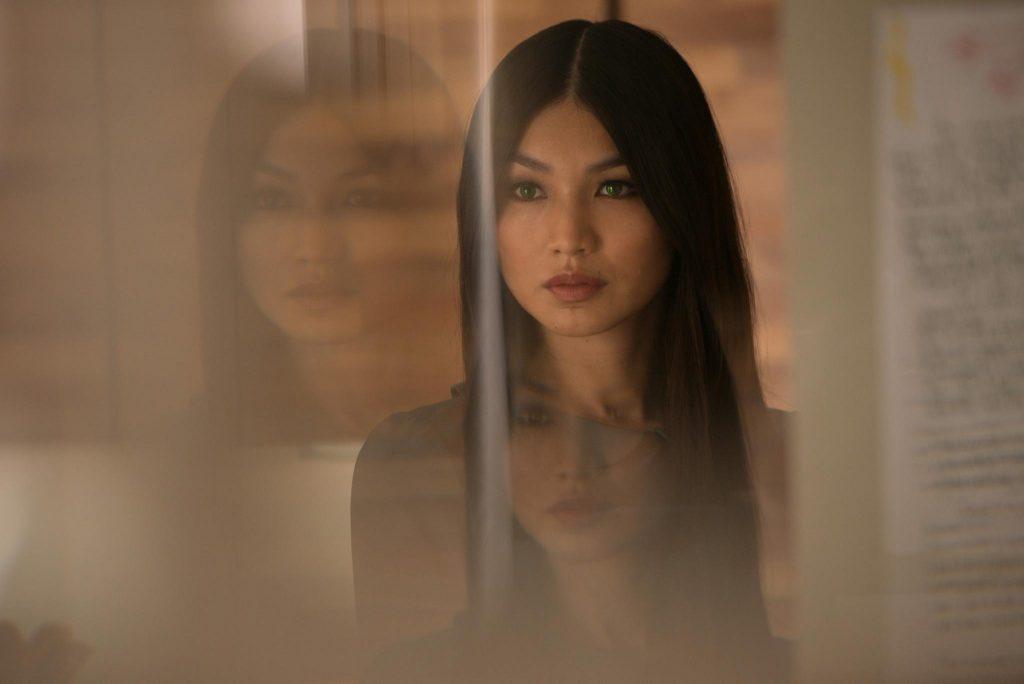 Кадр из сериала Люди