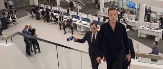 Миллиарды 3 сезон 8 серия: дата выхода эпизода и трейлер сериала, смотреть онлайн