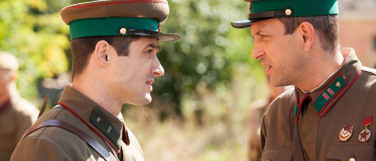 По законам военного времени 3 сезон: дата выхода и трейлер продолжения, актеры и сюжет сериала