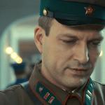 Кадр из сериала По законам военного времени