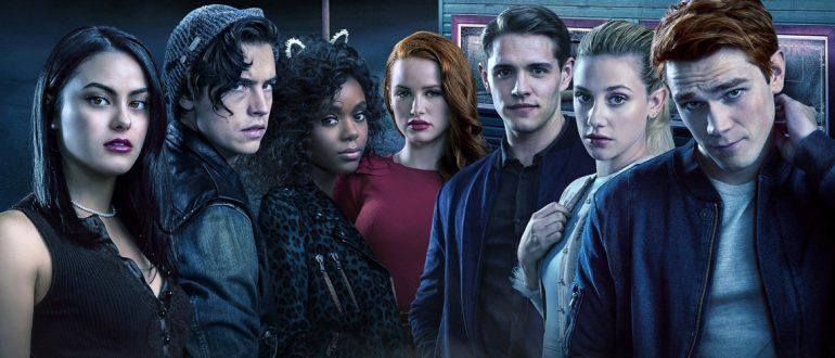 Ривердейл 4 сезон: дата выхода серий, актеры и сюжет, трейлер сериала