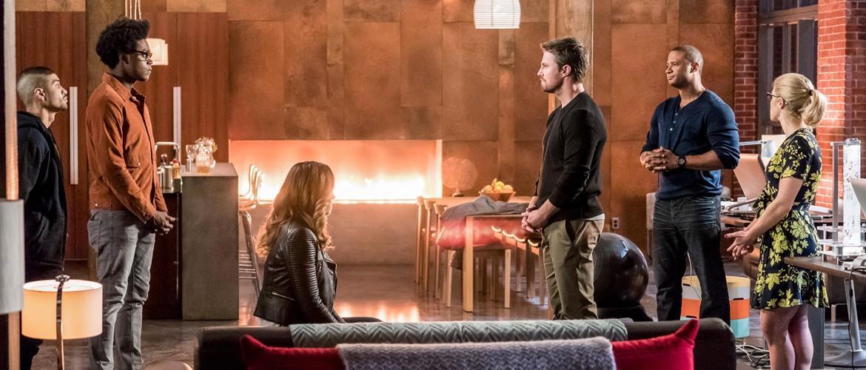 Стрела 6 сезон 23 серия: дата выхода и промо, описание эпизода, смотреть онлайн