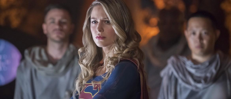 Супергерл 3 сезон 17 серия: даты выхода всех серий, промо эпизода, смотреть онлайн