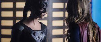 Супергерл 3 сезон 19 серия: промо и дата выхода эпизода, смотреть сериал онлайн