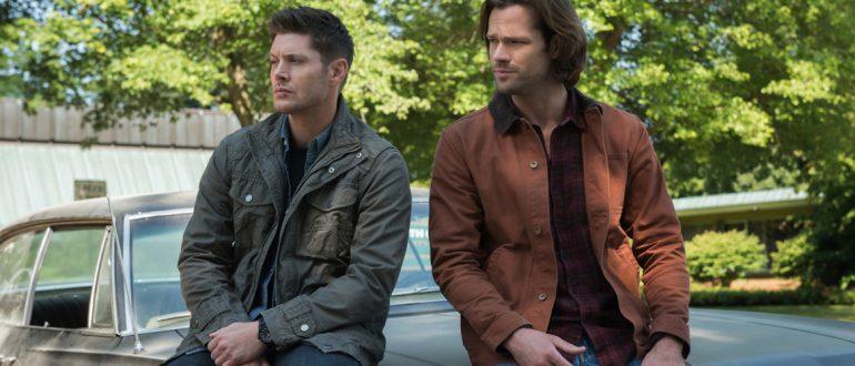 Сверхъестественное 13 сезон 22 серия: промо и дата выхода, смотреть эпизод онлайн