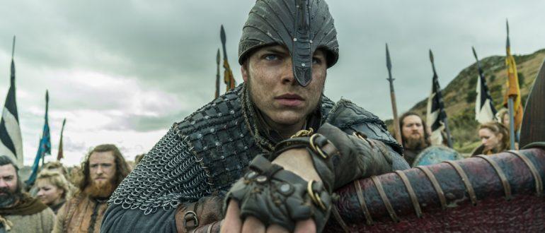 Викинги 5 сезон 11 серия: дата выхода, промо на русском, смотреть эпизод онлайн
