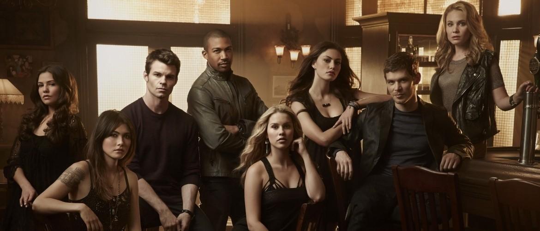 Древние 5 сезон 10 серия: синопсис и дата выхода эпизода, смотреть онлайн промо сериала