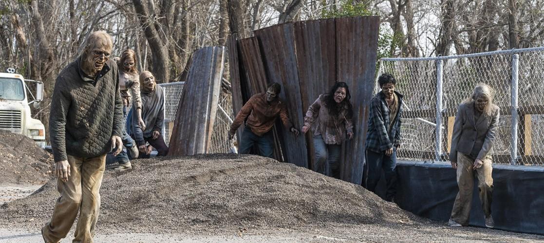 Бойтесь ходячих мертвецов 5 сезон: дата выхода и сюжет сериала, актерский состав и трейлер