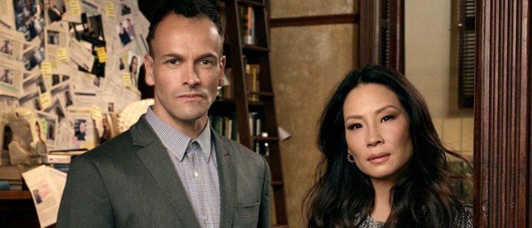 Элементарно 6 сезон 8 серия: промо эпизода и дата выхода, смотреть сериал онлайн