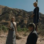 Кадр из сериала Мир дикого запада 2 сезон