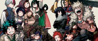 Моя геройская академия 3 сезон 12 серия: промо и дата выхода эпизода, смотреть аниме онлайн