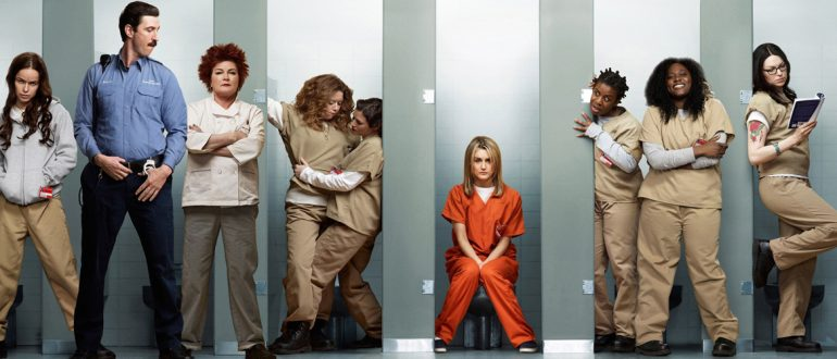 Оранжевый - хит сезона 6 сезон 1 серия: трейлер сериала и дата выхода, смотреть эпизод онлайн
