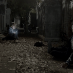 Кадр из сериала Плащ и Кинжал