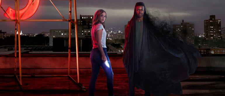 Плащ и Кинжал 1 сезон 5 серия: дата выхода и содержание эпизода, промо сериала