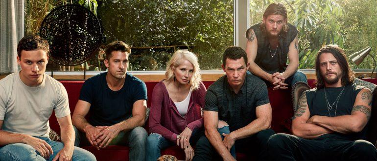 По волчьим законам 3 сезон 4 серия: дата выхода и промо эпизода, смотреть сериал онлайн