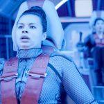 Кадр из сериала Пространство 3 сезон