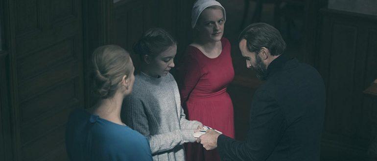 Рассказ служанки 2 сезон 11 серия: промо и дата выхода эпизодов, смотреть онлайн сериал