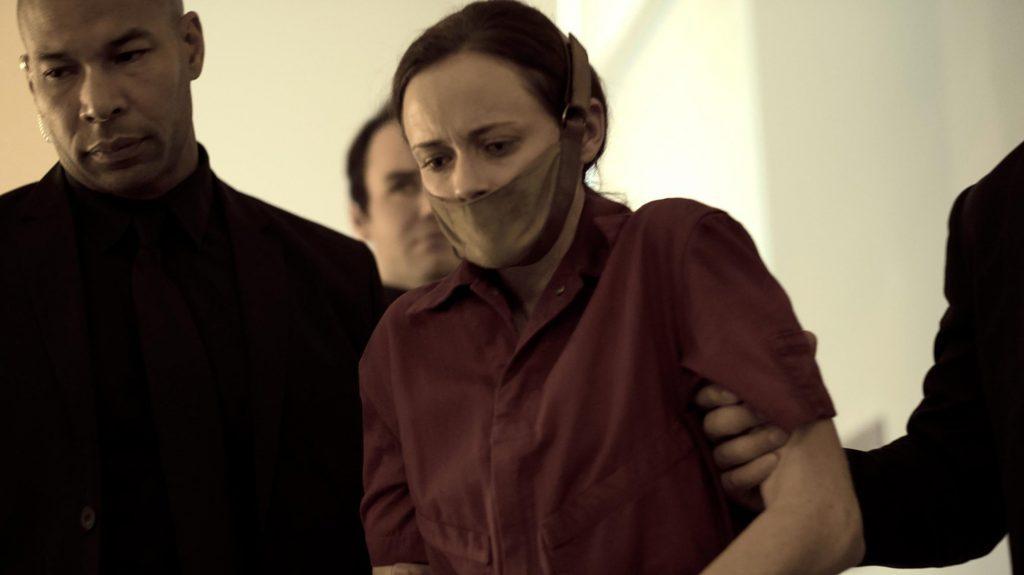 Кадр из сериала Рассказ служанки