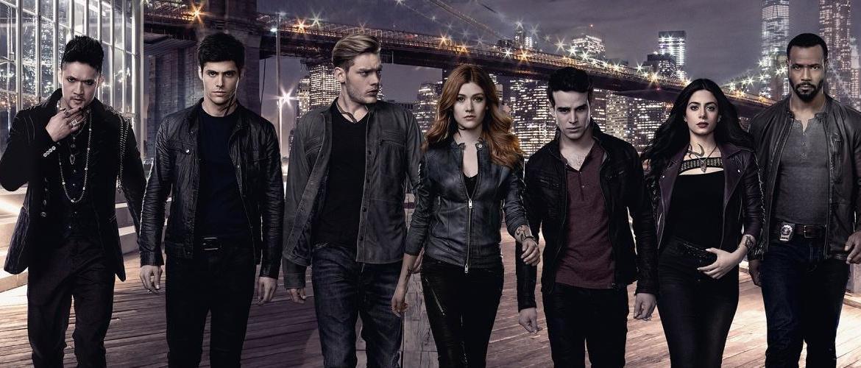 Сумеречные охотники 3 сезон 11 серия: описание, дата выхода и трейлер сериала, смотреть эпизод онлайн