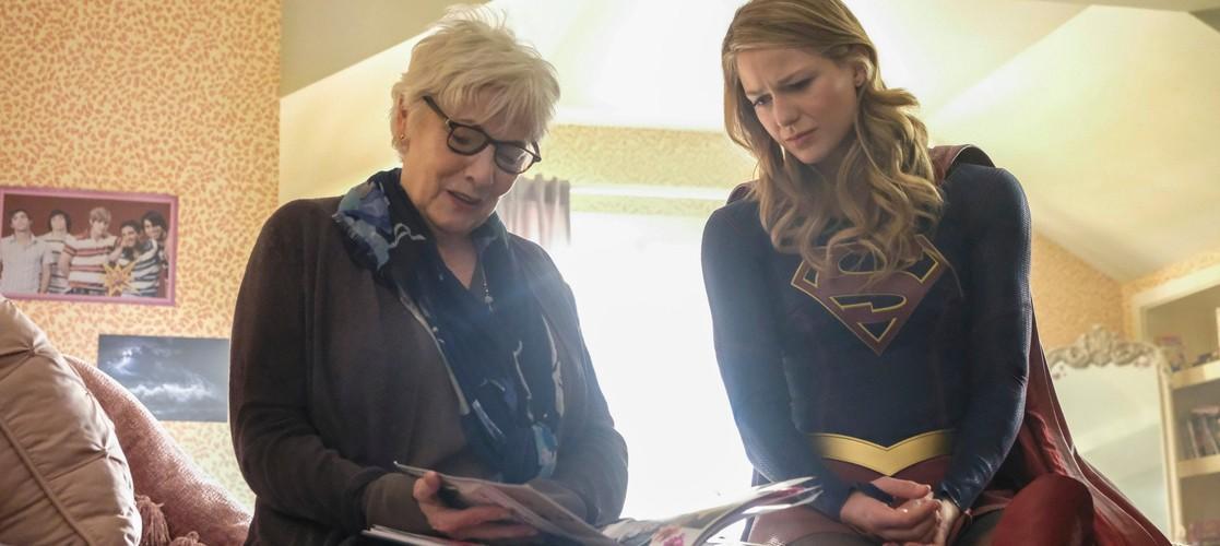 Супергерл 3 сезон 22 серия: промо эпизода и дата выхода, смотреть сериал онлайн