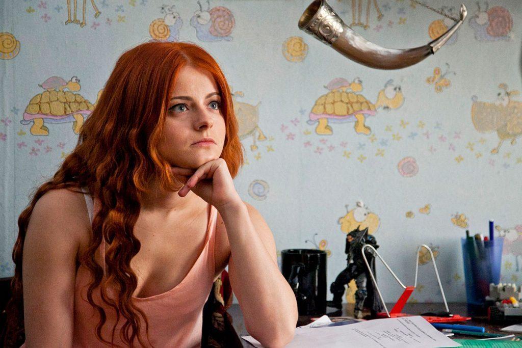 Кадр из сериала Ольга 4 сезон