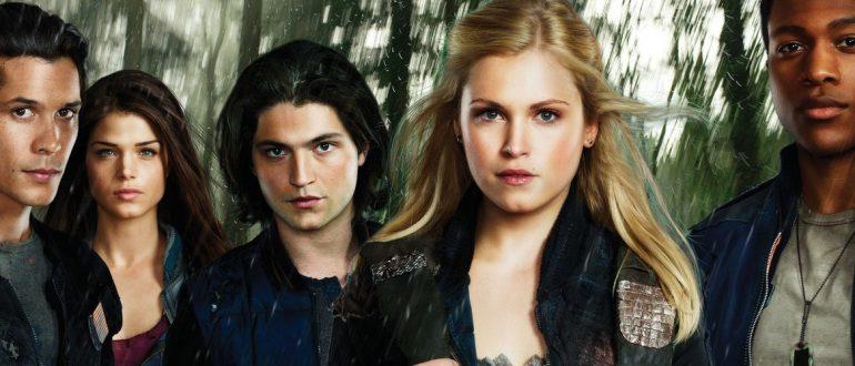 Сотня 7 сезон: дата выхода сериала и актерский состав, смотреть трейлер