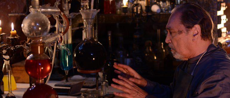 Алхимик 2 сезон: сюжет и актерский состав, дата выхода новых серий, трейлер сериала онлайн